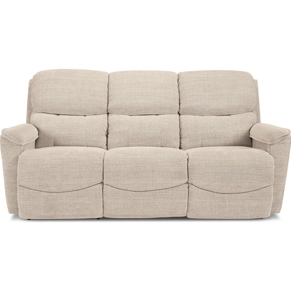 Kipling Power Recline w/Pwr Headrest Reclining Sofa  by La-Z-Boy at Johnny Janosik
