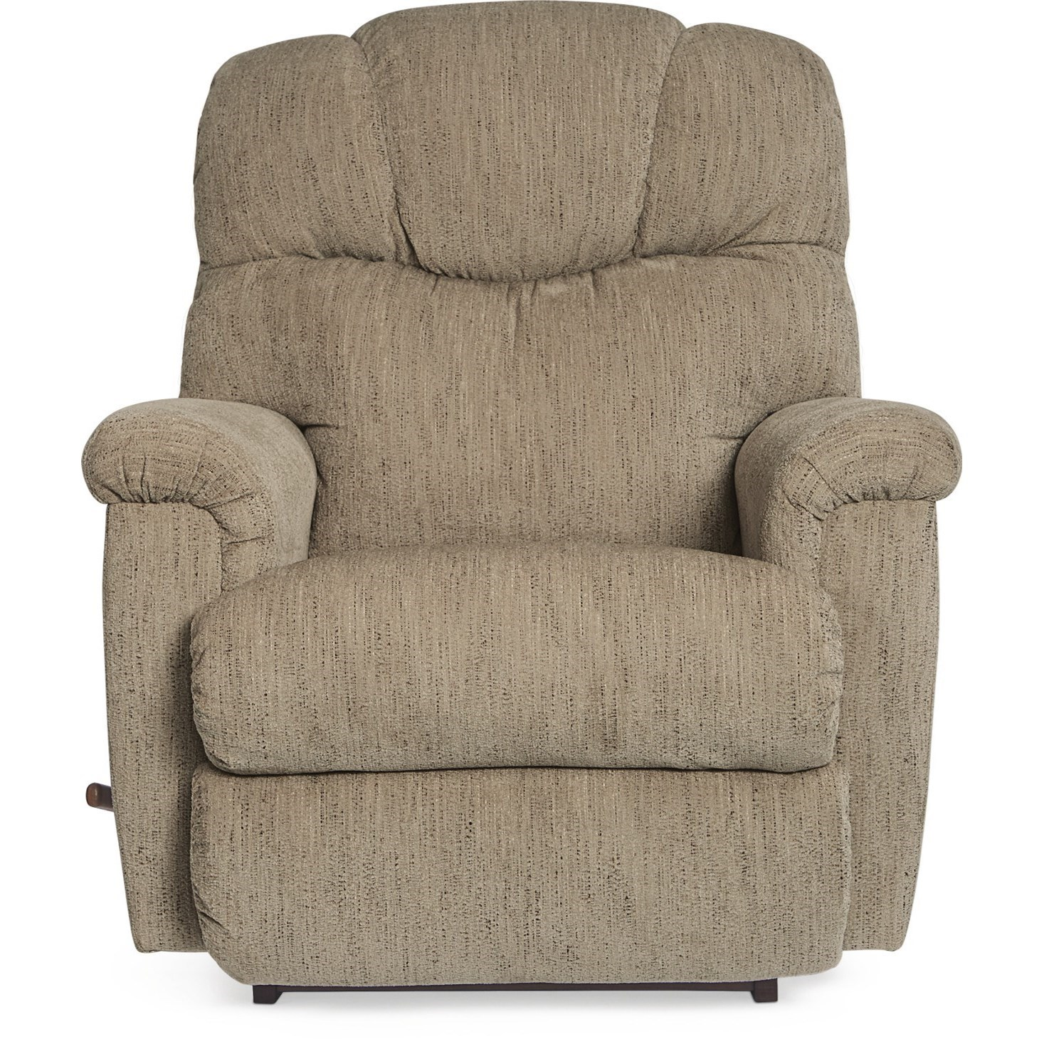 Lancer Wall Recliner by La-Z-Boy at Fisher Home Furnishings