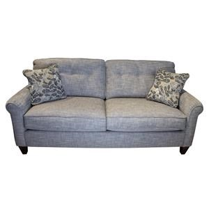 Laurel Sofa with Accent Pillows