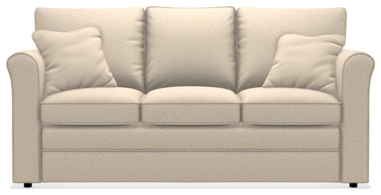 Leah Queen Sleep Sofa by La-Z-Boy at Johnny Janosik