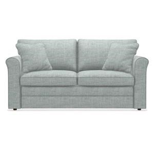 Full Sleep Sofa w/ Memory Foam Mattress