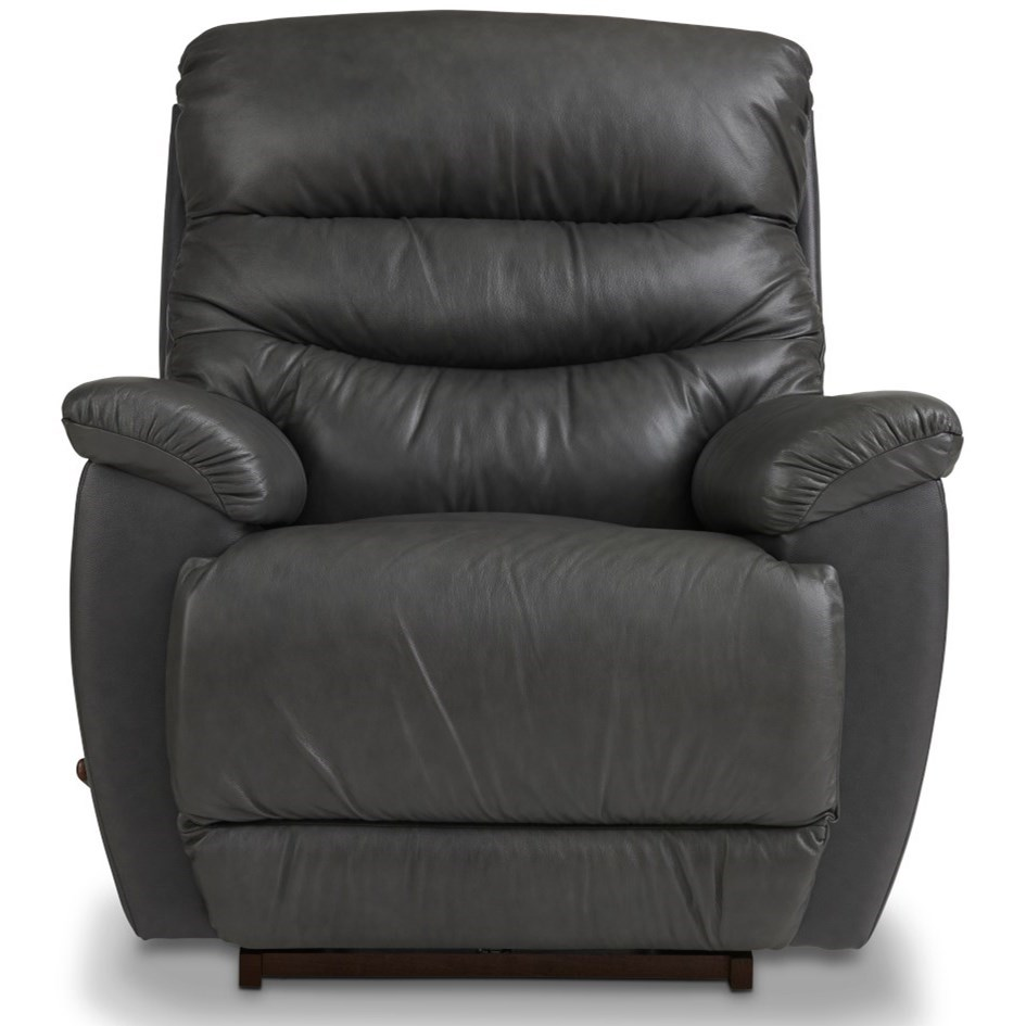 Recliners Joshua Reclina-Rocker Reclining Chair by La-Z-Boy at SuperStore