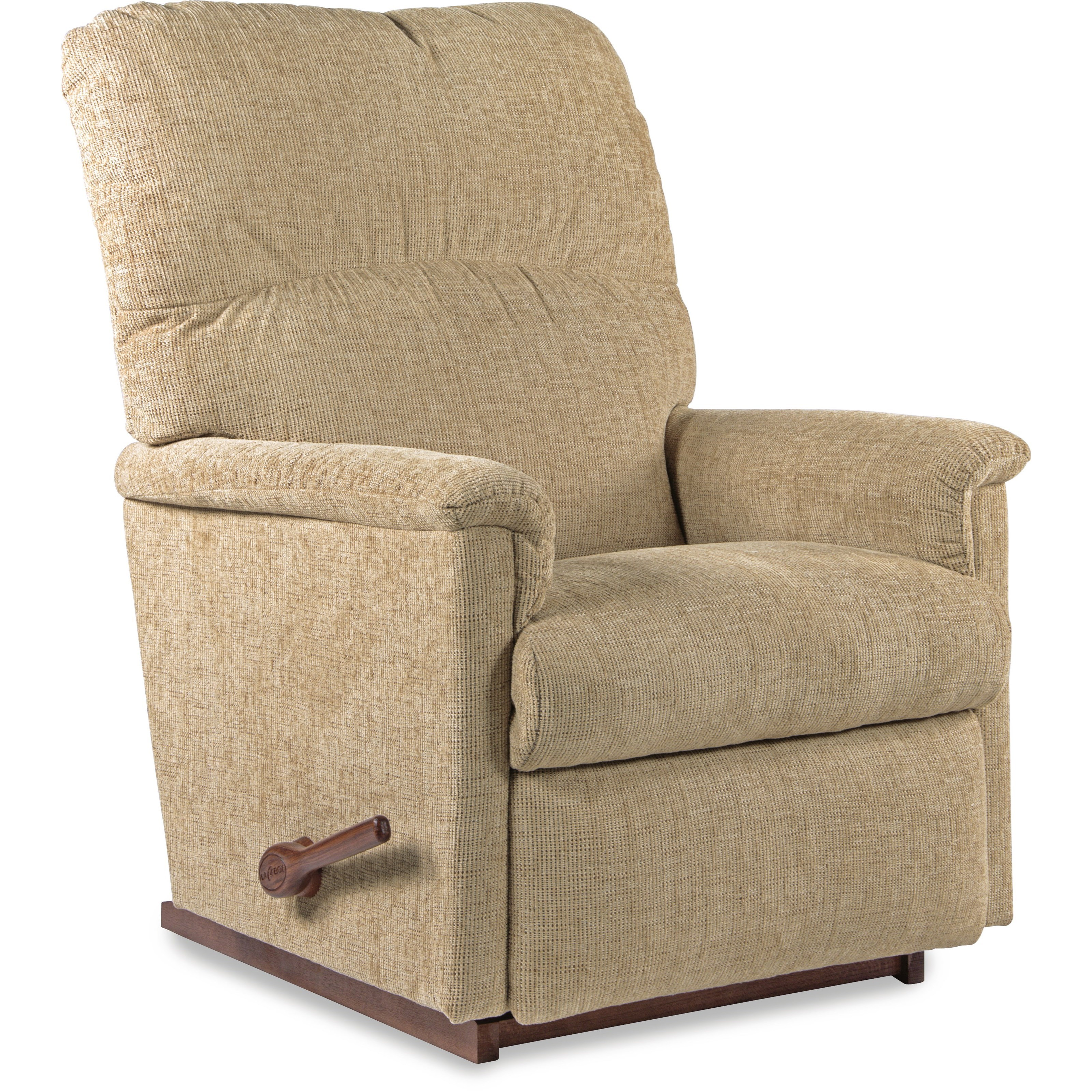 Recliners Collage RECLINA-ROCKERRecliner by La-Z-Boy at Fisher Home Furnishings