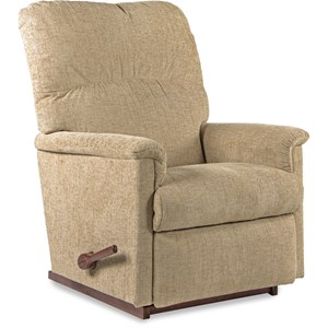Collage RECLINA-ROCKER Rocking Recliner