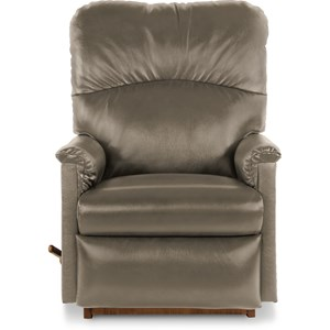 Collage LEATHER+ RECLINA-ROCKER Rocking Recliner
