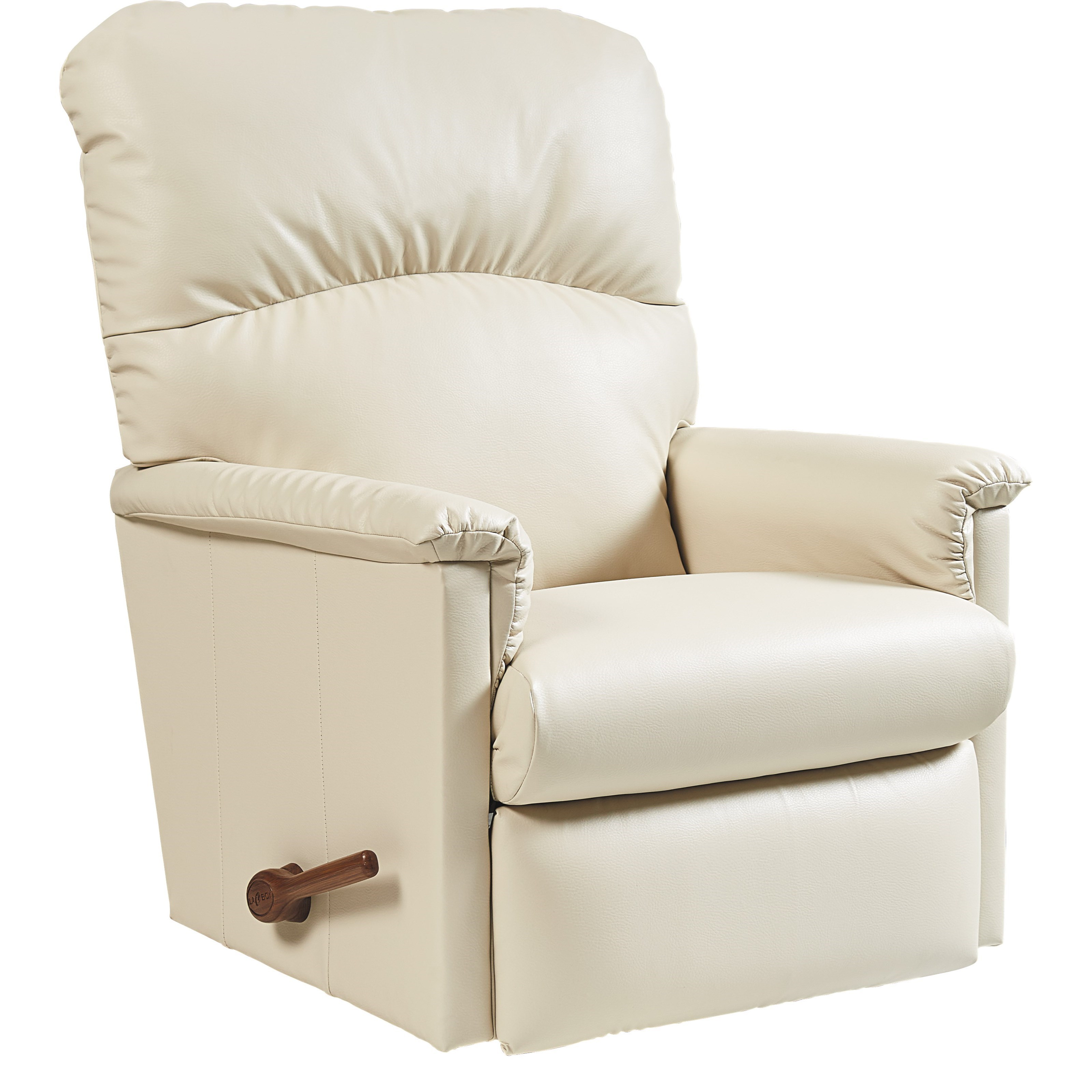 Recliners Collage Wall Recliner by La-Z-Boy at Godby Home Furnishings