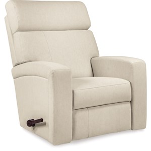 Agent Wall Saver Recliner
