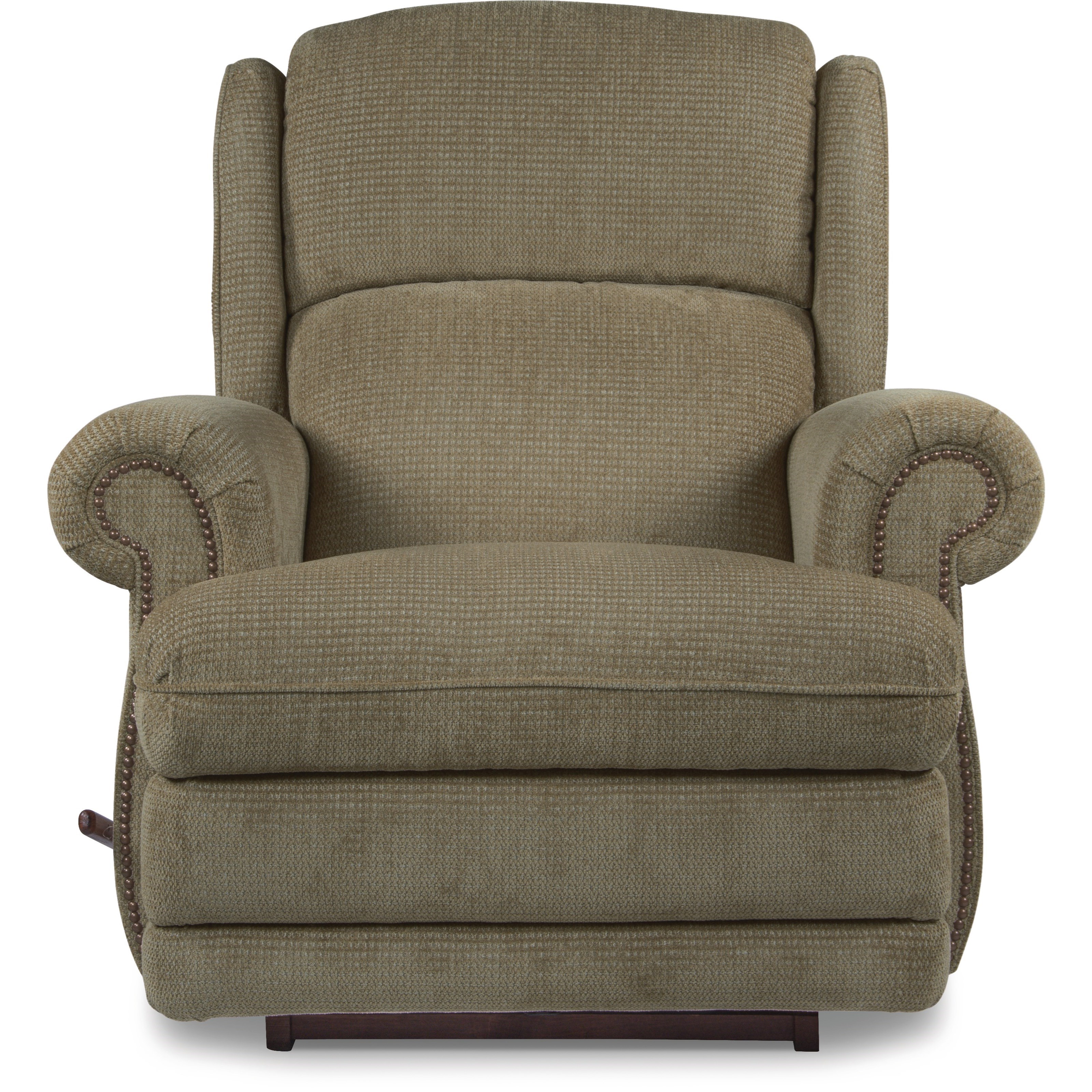 Kirkwood Rocking Recliner by La-Z-Boy at Home Furnishings Direct