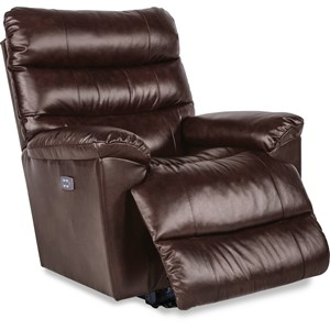 Marco Power-Recline-XR Rocking Recliner with USB Charging Port