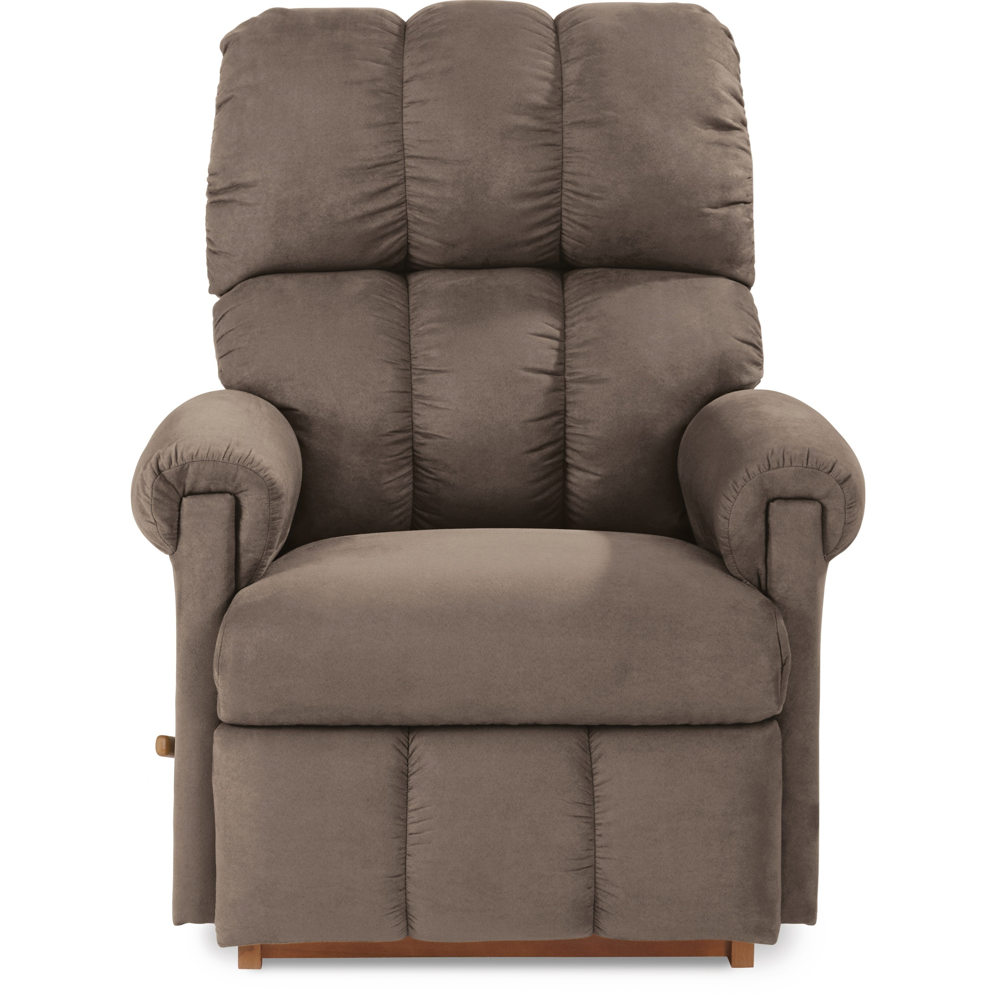 Recliners Vail Wall Recliner by La-Z-Boy at H.L. Stephens