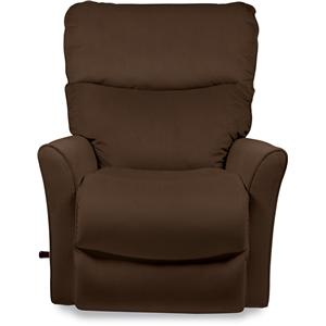 Rowan Small Scale RECLINA-WAY® Wall Recliner with Flared Arms