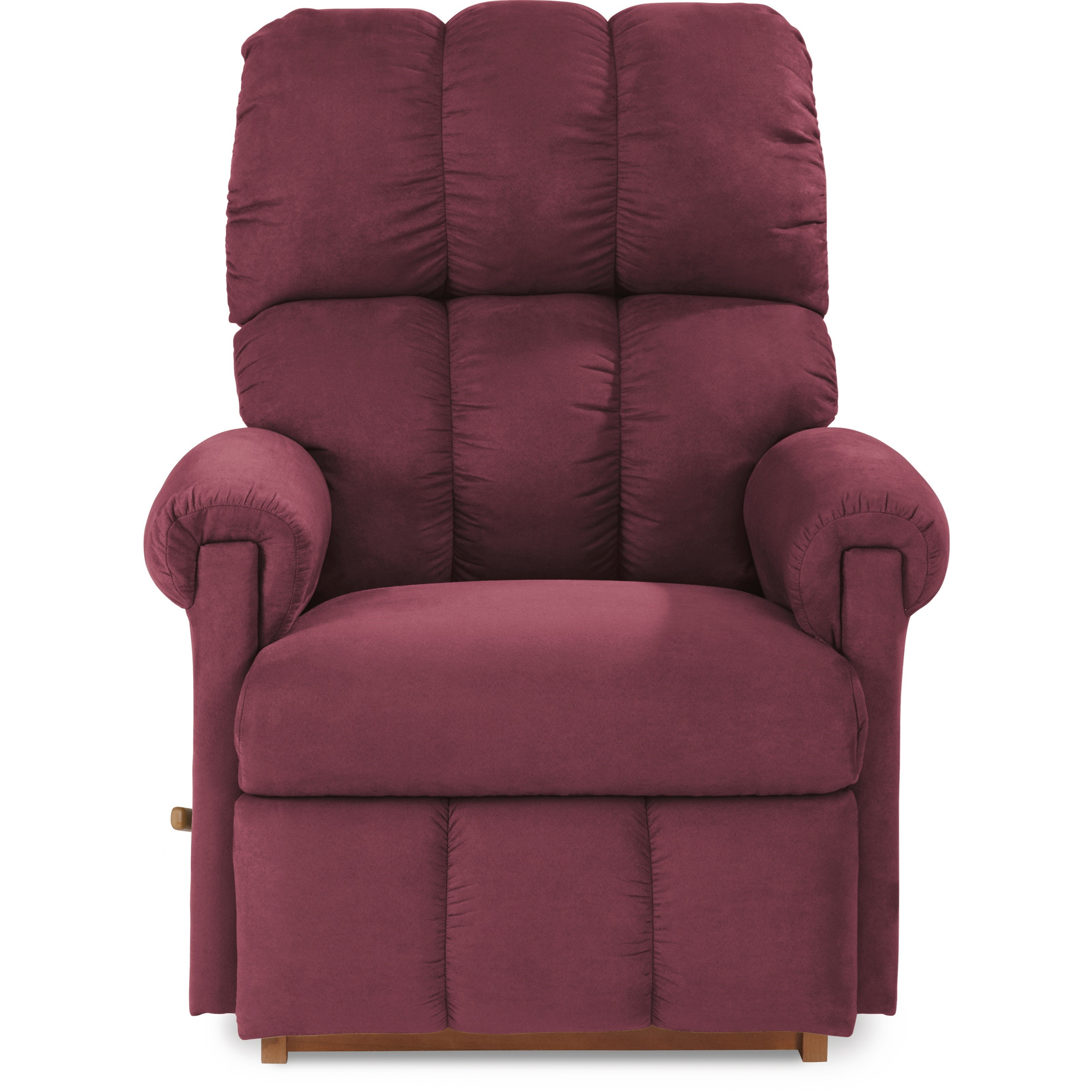 Recliners Vail Wall Recliner by La-Z-Boy at Johnny Janosik