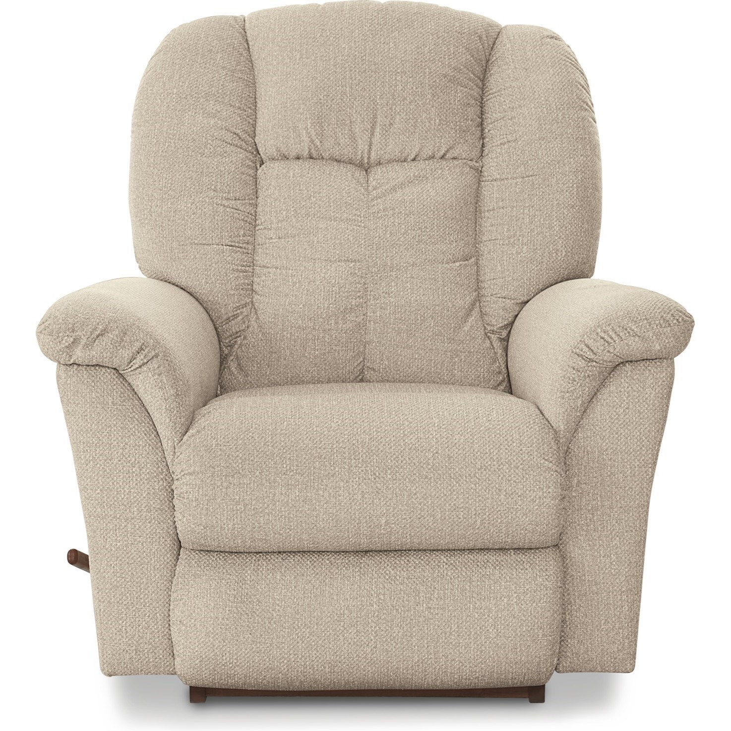 Recliners Jasper Wall Recliner by La-Z-Boy at VanDrie Home Furnishings