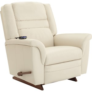 La-Z-Boy Recliners Sequoia Massage &Heat Rocker Recliner