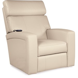 Agent Power-Recline-XRw™+ Wall Saver Recliner