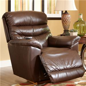 La-Z-Boy Recliners Joshua PowerReclineXR+ RECLINA-ROCKER®