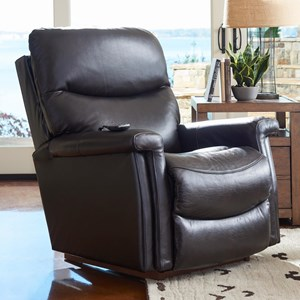 Baylor Power-Recline-XR+ Rocker Recliner