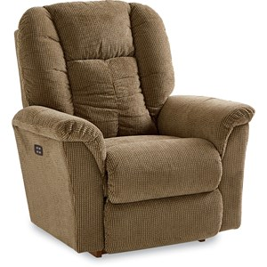 Jasper Power-Recline-XR RECLINA-ROCKER® Recliner