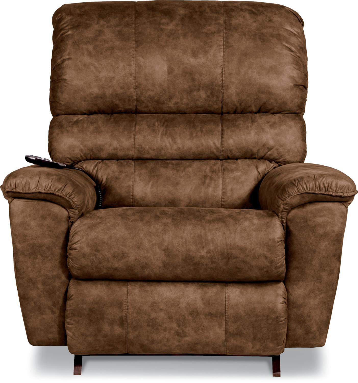 Recliners Vince Power Wall Recliner by La-Z-Boy at Sparks HomeStore