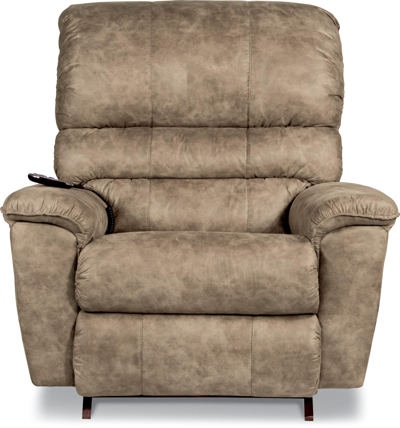 Recliners Vince Power Wall Recliner by La-Z-Boy at Fisher Home Furnishings