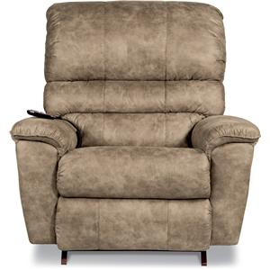 Vince Power-Recline-XRw™ RECLINA-WAY® Wall Saver Recliner