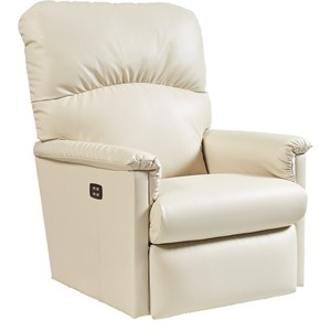 La-Z-Boy Recliners Collage Power-Recline-XR Rocker Recliner