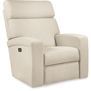 Agent Power-Recline-XR Rocking Recliner