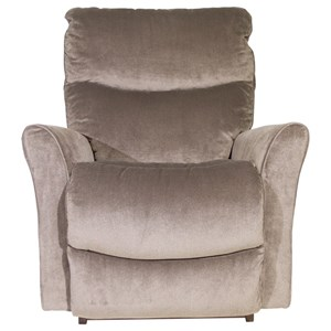 Rowan Small Scale Power-Recline-XR RECLINA-ROCKER® Recliner