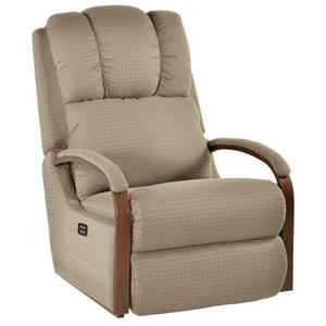 La-Z-Boy Recliners Harbor Town Power Rocker Recliner
