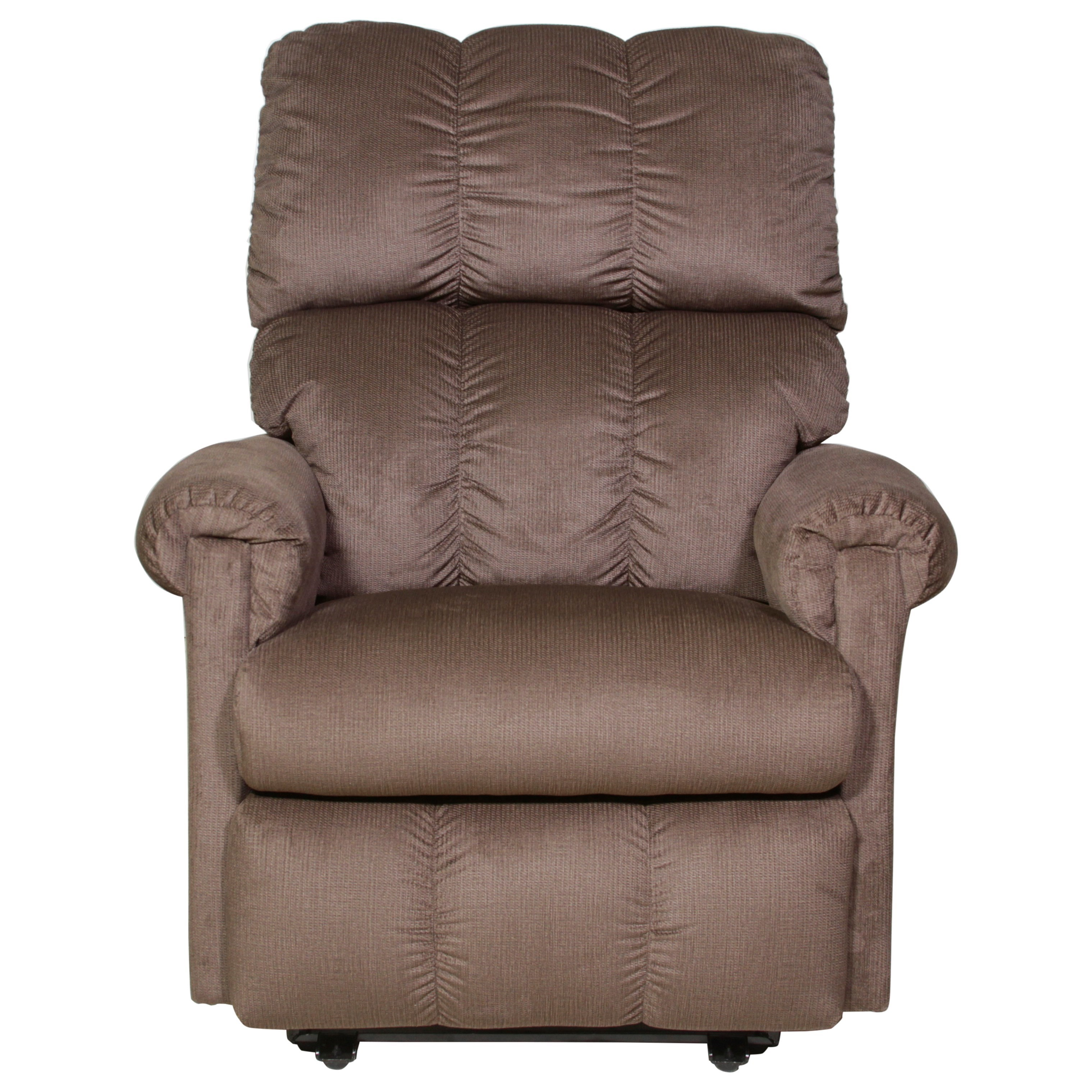 Recliners Vail Power Wall Recliner by La-Z-Boy at Sparks HomeStore