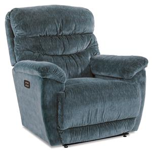 La-Z-Boy Recliners Joshua Power-Recline-XRw™ Recliner