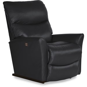 Rowan Small Scale Power-Recline-XRw™ Wall Saver Recliner