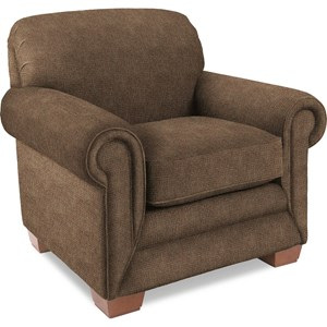 Premier Stationary Chair