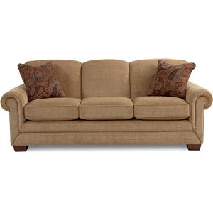 Premier SUPREME-COMFORT™ Queen Sleep Sofa