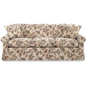 SUPREME-COMFORT™ Queen Sleep Sofa