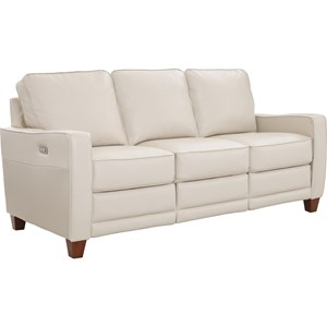 Duo™Power Reclining Sofa with USB Charging Ports