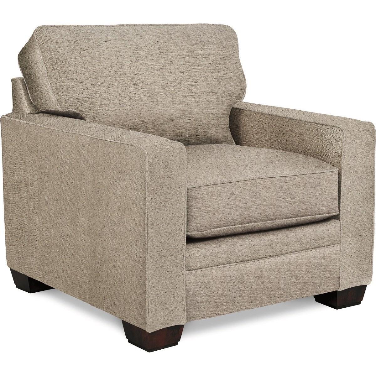 Meyer Chair by La-Z-Boy at Johnny Janosik