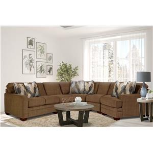 Meyer Sectional Sofa