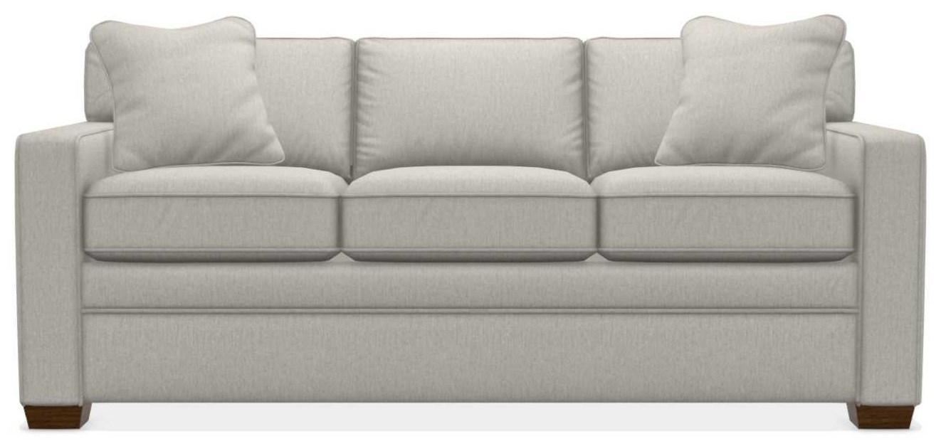 Meyer La-Z-Boy Premier Sofa by La-Z-Boy at Johnny Janosik