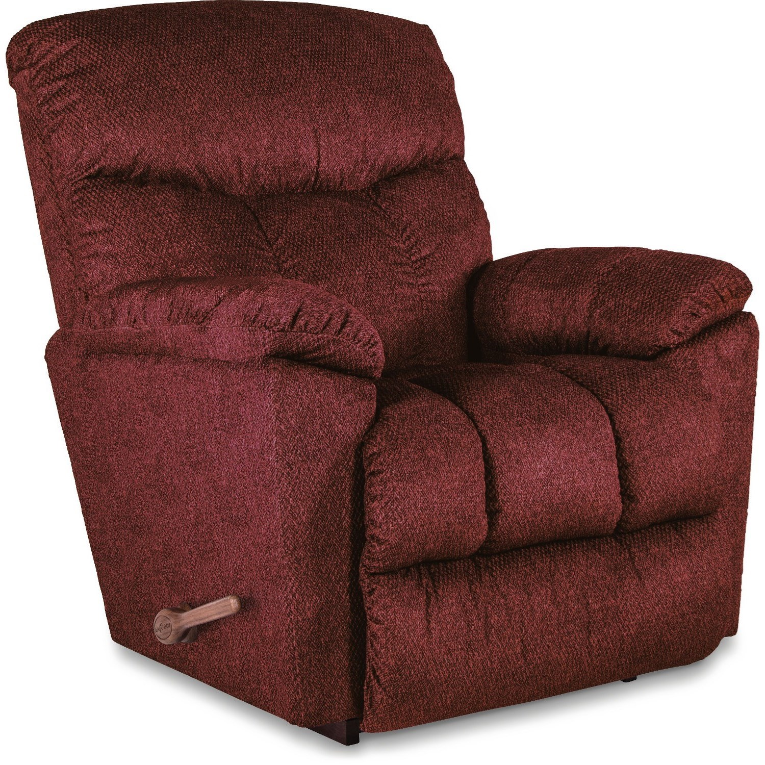 Morrison Rocking Recliner by La-Z-Boy at Jordan's Home Furnishings