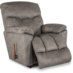 Casual Wall Saver Recliner