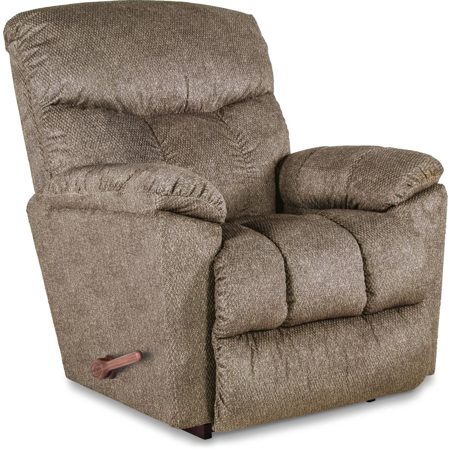 Morrison Wall Recliner by La-Z-Boy at Jordan's Home Furnishings