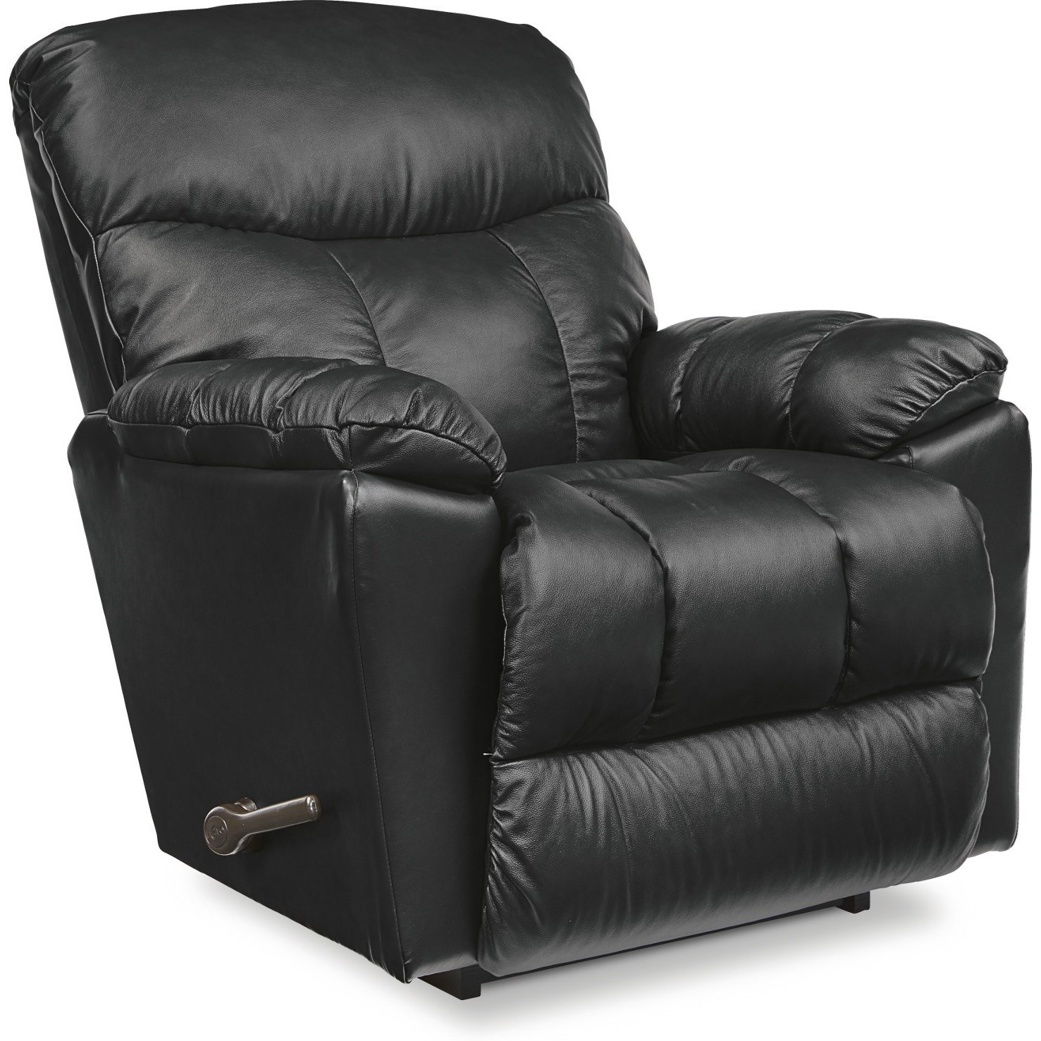 Morrison Wall Recliner by La-Z-Boy at Bennett's Furniture and Mattresses