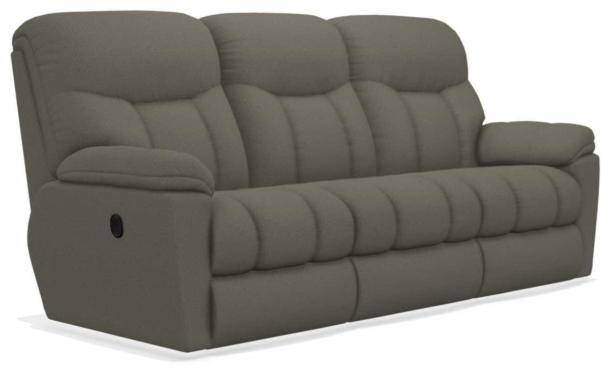 Morrison Reclining Sofa by La-Z-Boy at Bennett's Furniture and Mattresses
