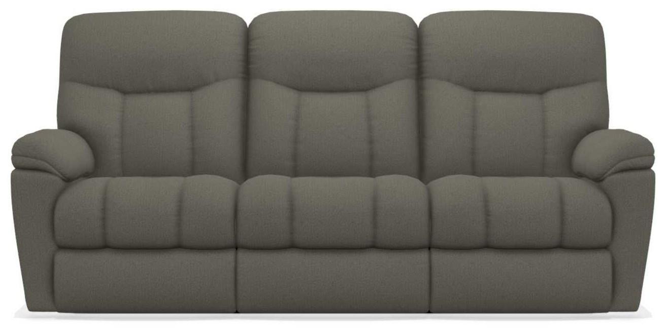 Morrison Reclining Sofa by La-Z-Boy at VanDrie Home Furnishings