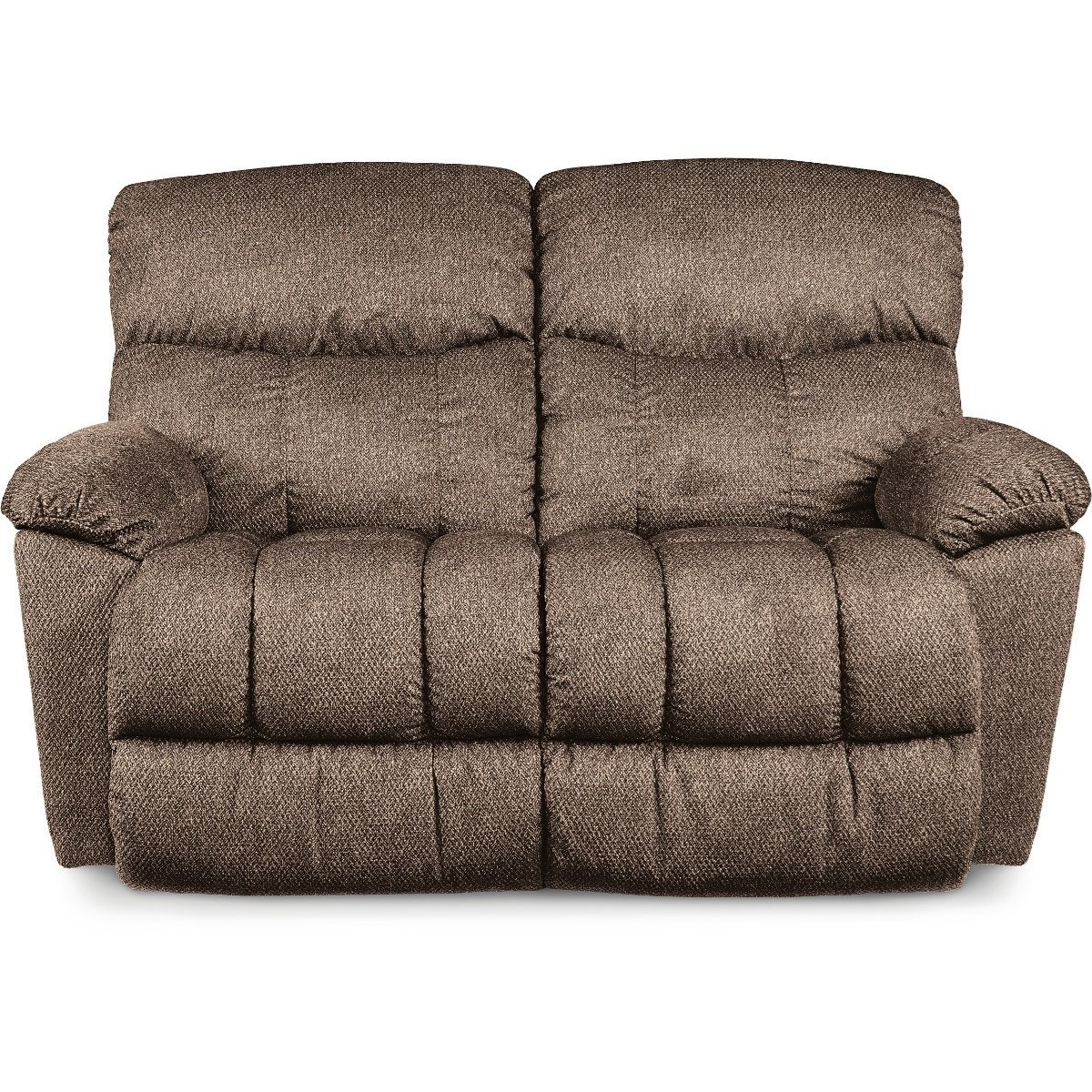 Morrison Reclining Loveseat by La-Z-Boy at Reid's Furniture
