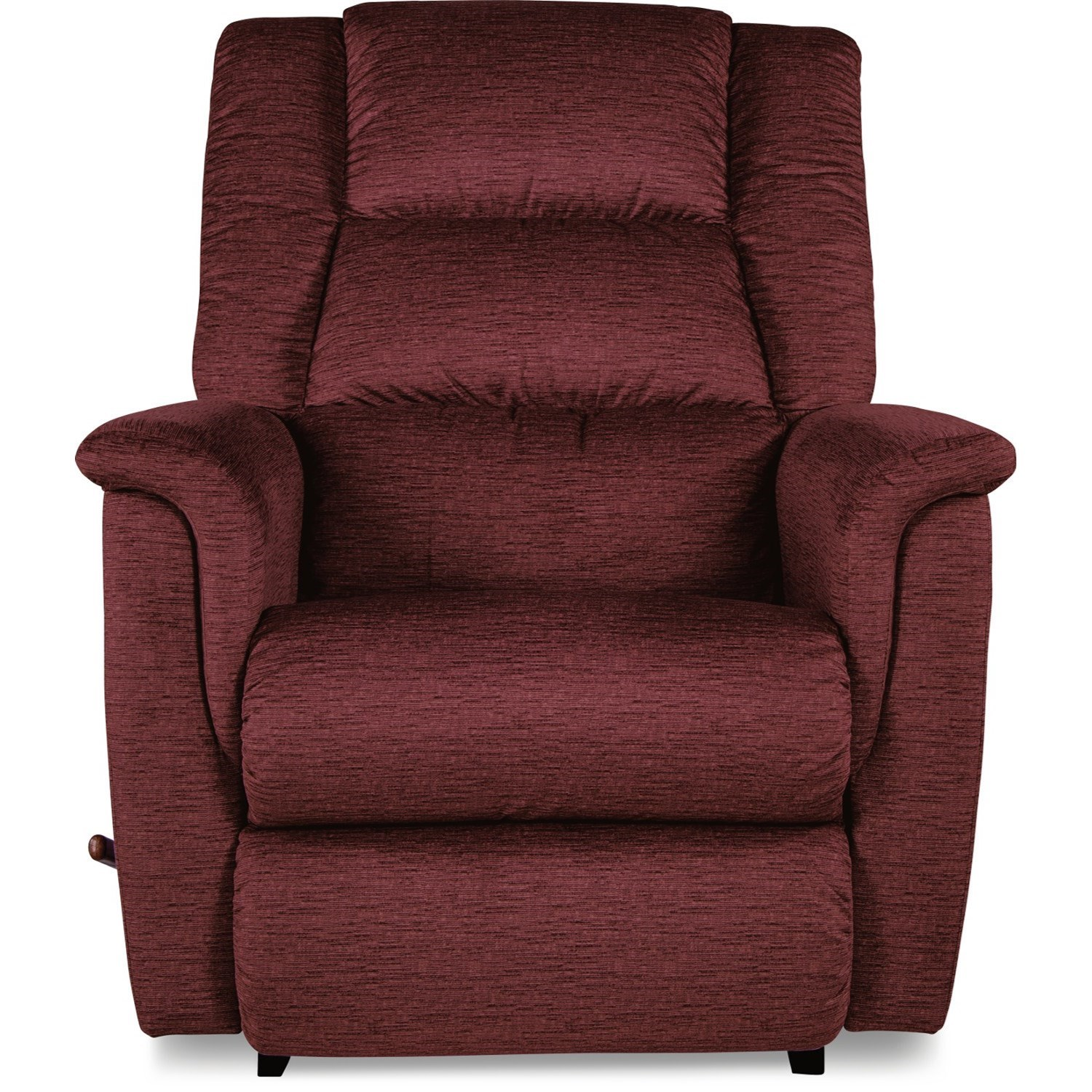 Murray Power Rocker Recliner by La-Z-Boy at Fisher Home Furnishings