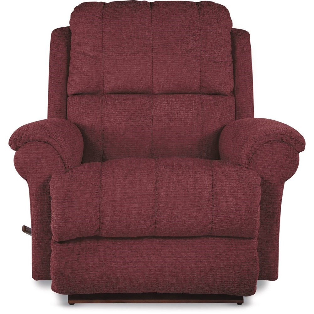 Neal Rocking Recliner by La-Z-Boy at Bennett's Furniture and Mattresses