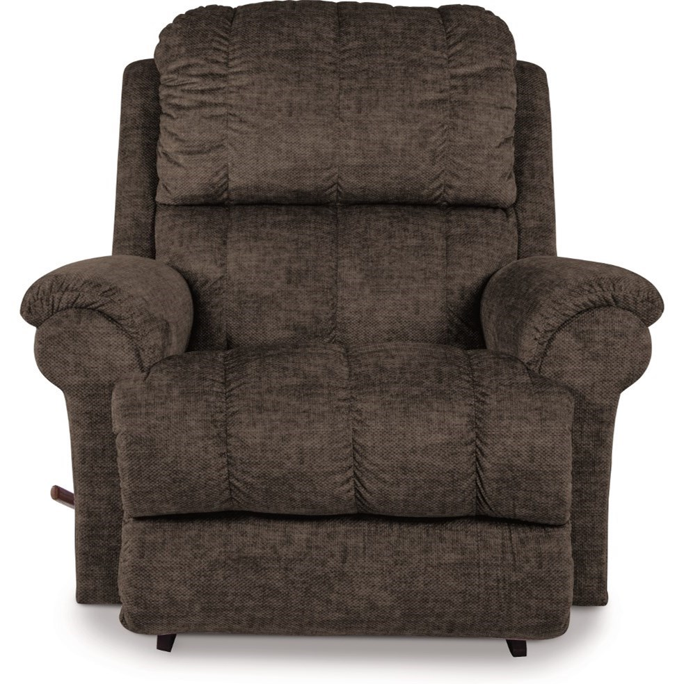 Neal Rocking Recliner by La-Z-Boy at Houston's Yuma Furniture