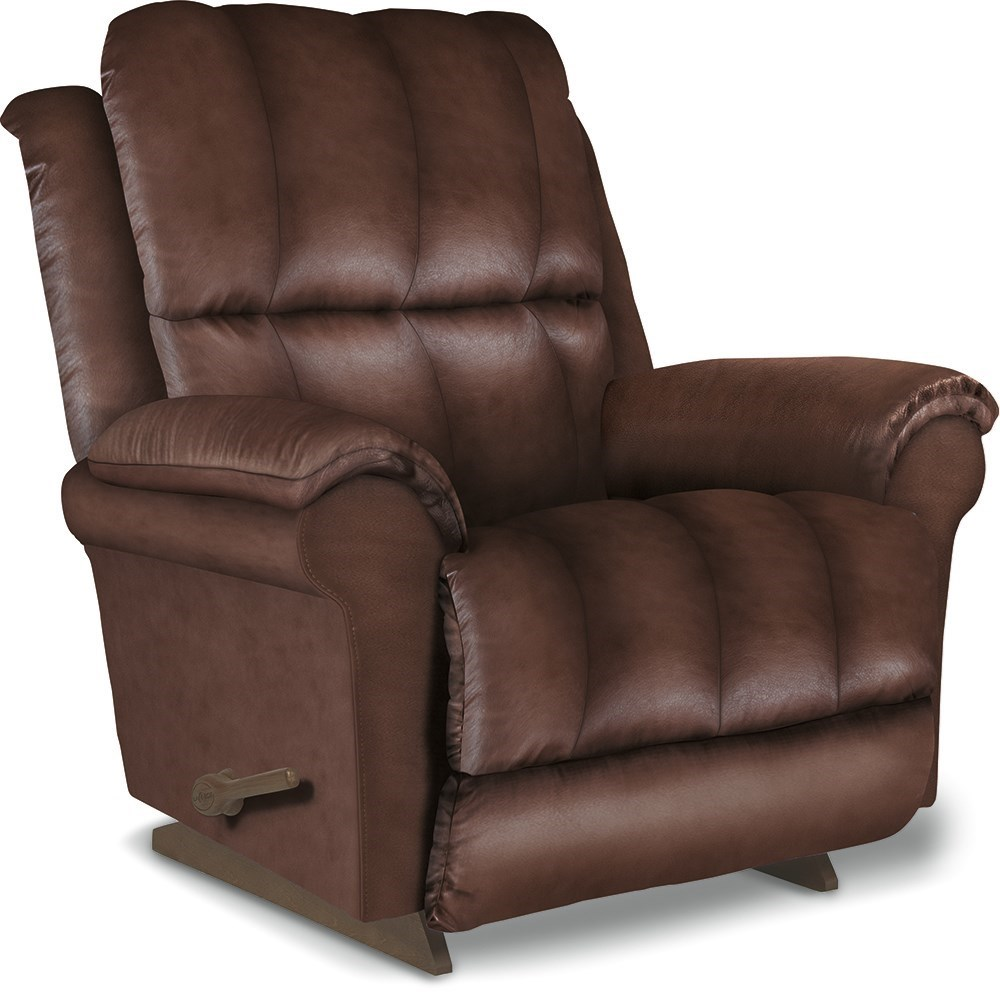 Neal Wall Recliner by La-Z-Boy at Jordan's Home Furnishings